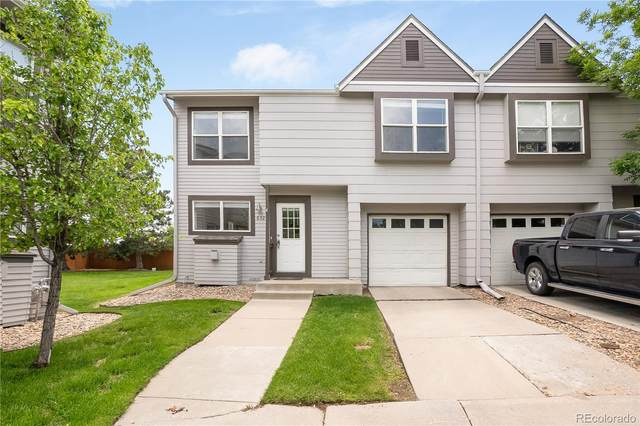 6320 W Byers Place, Lakewood, CO 80226 (#7069770) :: Compass Colorado Realty