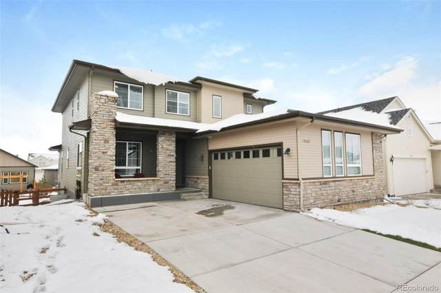 18869 W 92nd Drive, Arvada, CO 80007 (#7070043) :: Portenga Properties
