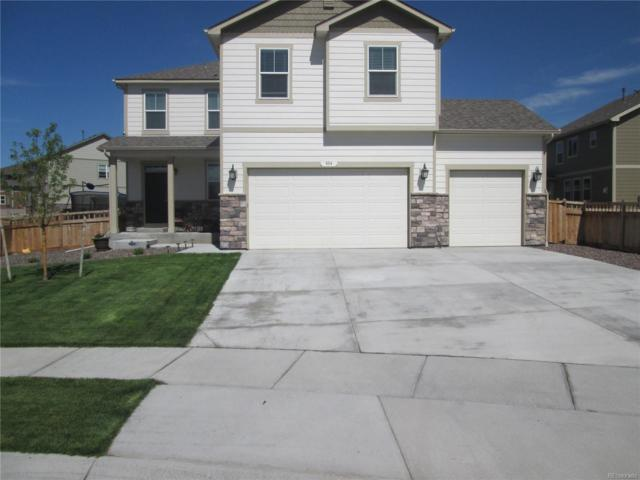 804 Mulberry Court, Brighton, CO 80601 (MLS #7070152) :: Keller Williams Realty