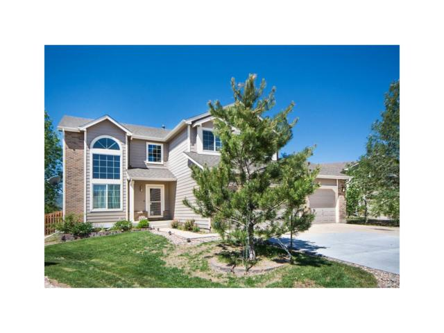 17040 Buffalo Valley Path, Monument, CO 80132 (MLS #7070417) :: 8z Real Estate