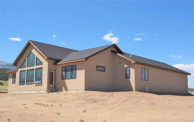 30260 Antelope Lane, Buena Vista, CO 81211 (MLS #7070446) :: 8z Real Estate