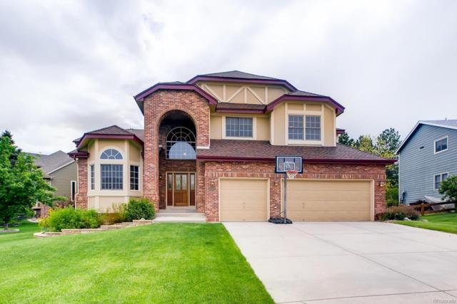 2862 Wyecliff Way, Highlands Ranch, CO 80126 (#7070649) :: The HomeSmiths Team - Keller Williams