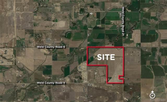 1888 County Road 19, Fort Lupton, CO 80621 (#7070770) :: Stephanie Fryncko | Keller Williams Integrity