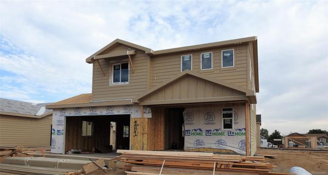 181 Mountain Ash Court, Milliken, CO 80543 (#7070823) :: Wisdom Real Estate