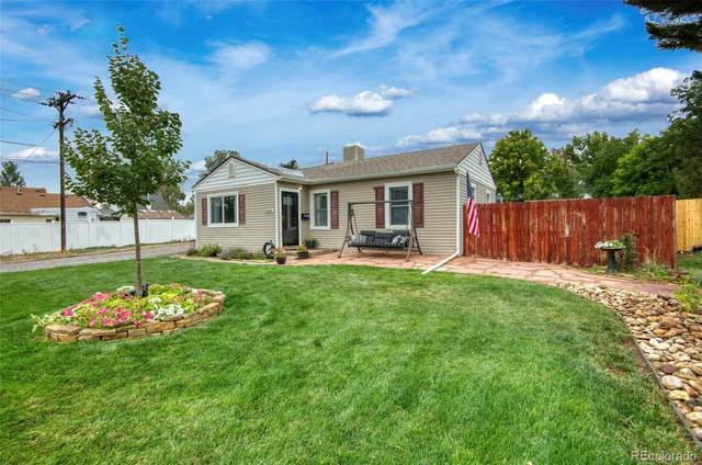 3845 W 75th Avenue, Westminster, CO 80030 (#7071184) :: The Margolis Team