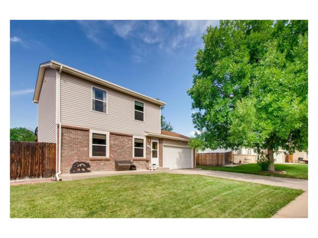10631 Parfet Street, Broomfield, CO 80021 (#7071319) :: Ford and Associates