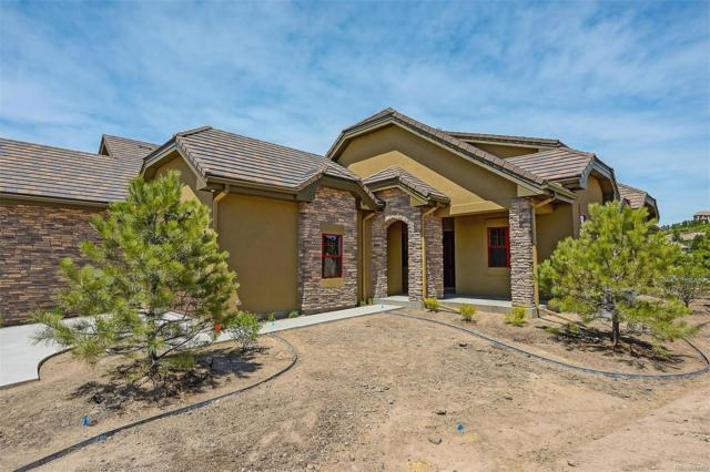 5170 Le Duc Drive, Castle Rock, CO 80108 (#7071461) :: The Heyl Group at Keller Williams