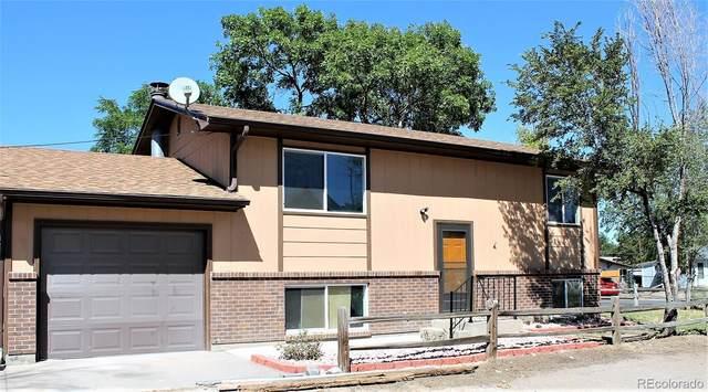 465 S 2nd Avenue, Brighton, CO 80601 (MLS #7071818) :: 8z Real Estate