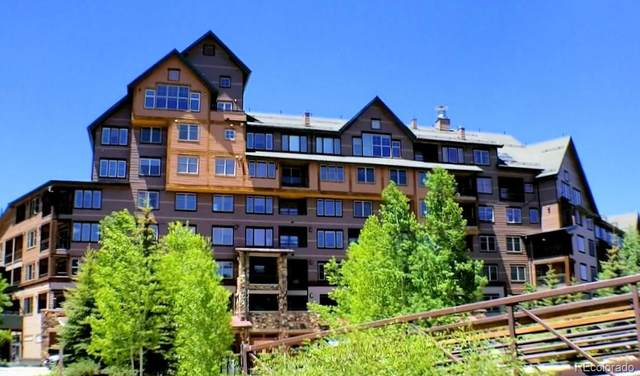 201 Zephyr Way #2321, Winter Park, CO 80482 (#7072007) :: The Heyl Group at Keller Williams