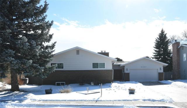 6307 Mesedge Drive, Colorado Springs, CO 80919 (MLS #7072367) :: JROC Properties