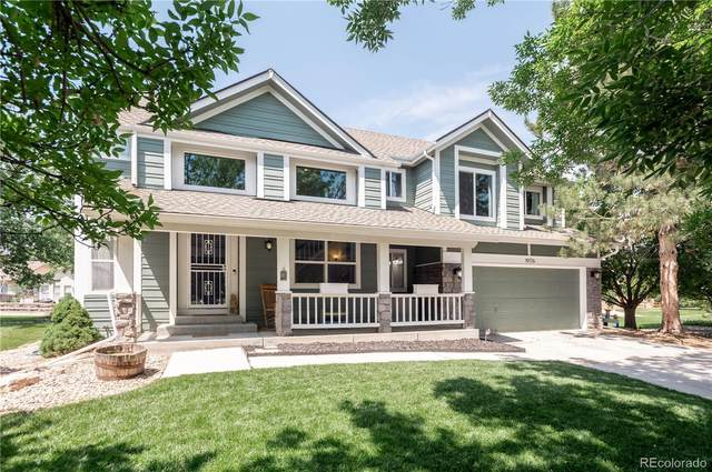 19176 E Clear Creek Place, Parker, CO 80134 (#7072580) :: Mile High Luxury Real Estate