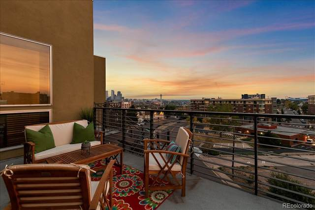 2460 W 29th Avenue #403, Denver, CO 80211 (#7072831) :: The Healey Group