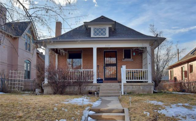 3281 Osceola Street, Denver, CO 80212 (#7072908) :: Wisdom Real Estate