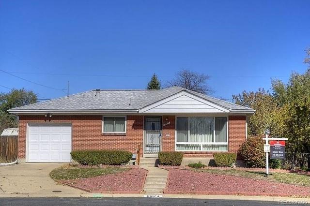 10874 Clarkson Street, Northglenn, CO 80233 (MLS #7073041) :: 8z Real Estate