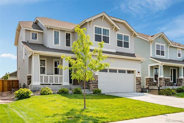 841 Ranchhand Drive, Berthoud, CO 80513 (#7073217) :: The DeGrood Team