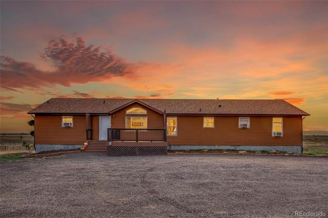 24600 County Road 40, La Salle, CO 80645 (MLS #7073397) :: 8z Real Estate