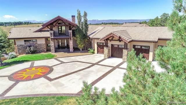 3913 Hodgen Pond Court, Colorado Springs, CO 80908 (#7073599) :: The DeGrood Team