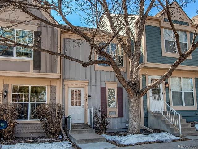 10482 Dartmouth Avenue, Lakewood, CO 80227 (#7074158) :: The Gilbert Group