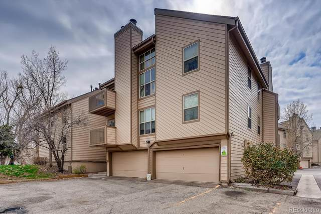 701 Harlan Street E57, Lakewood, CO 80214 (#7074178) :: HomeSmart