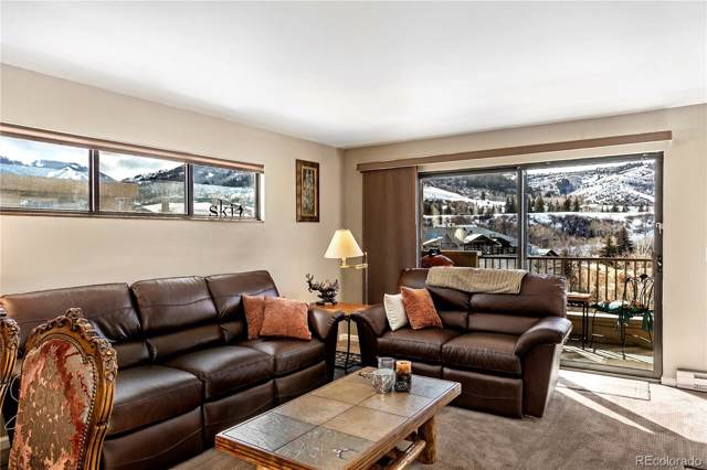 137 Benchmark Road #426, Avon, CO 81620 (MLS #7074184) :: Kittle Real Estate