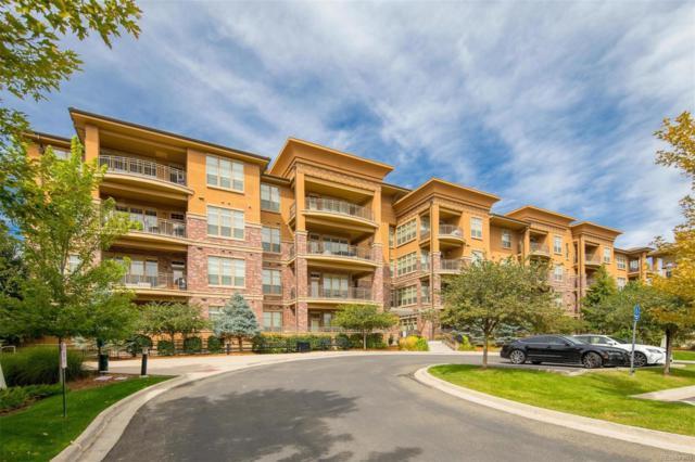 7865 Vallagio Lane #409, Englewood, CO 80112 (#7074189) :: The Heyl Group at Keller Williams