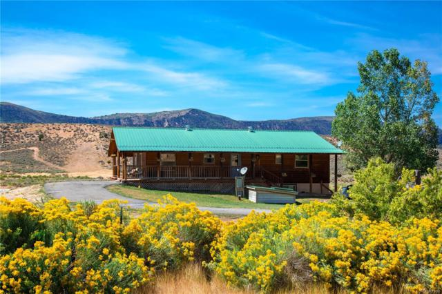 6321 County Road 7, Meeker, CO 81641 (#7075113) :: Ben Kinney Real Estate Team