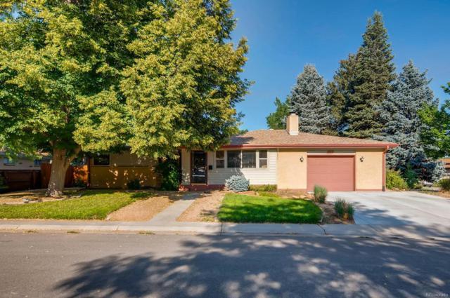 6176 Parfet Court, Arvada, CO 80004 (#7075147) :: Bring Home Denver