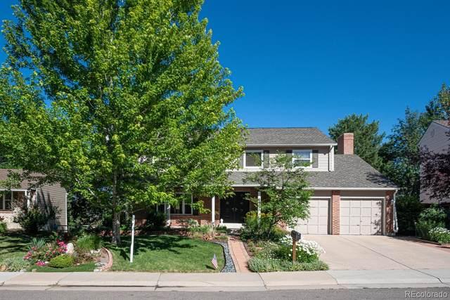 6461 S Kearney Circle, Centennial, CO 80111 (MLS #7075408) :: 8z Real Estate