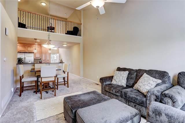 6727 W Yale Avenue, Lakewood, CO 80227 (#7075470) :: Peak Properties Group
