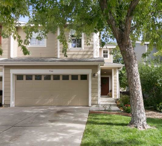 9344 Garfield Way, Thornton, CO 80229 (MLS #7075573) :: 8z Real Estate