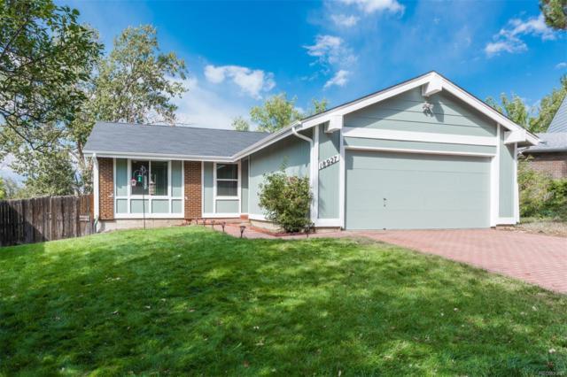18927 E Mercer Drive, Aurora, CO 80013 (#7075761) :: Wisdom Real Estate