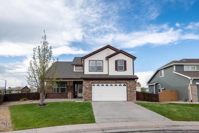12525 Kearney Circle, Thornton, CO 80602 (MLS #7075840) :: 8z Real Estate