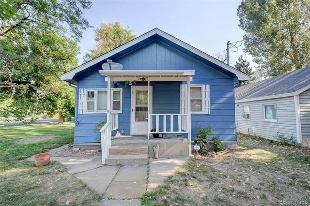 1401 E 4th Street, Loveland, CO 80537 (MLS #7075949) :: 8z Real Estate