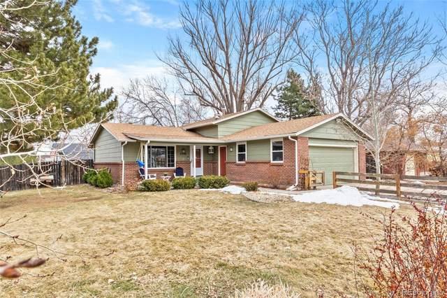 2290 Teller Street, Lakewood, CO 80214 (#7075990) :: Colorado Home Finder Realty