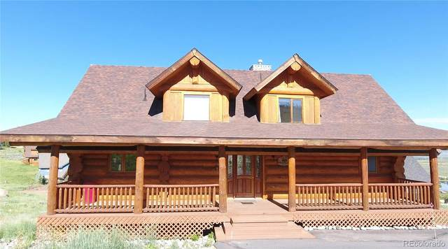 210 Village, Granby, CO 80446 (MLS #7076277) :: 8z Real Estate