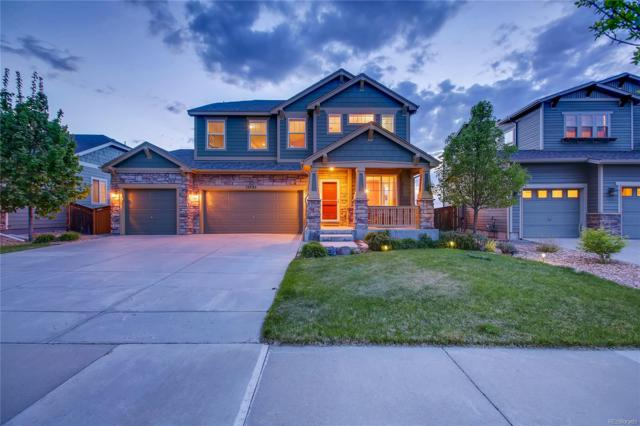 15595 Carob Circle, Parker, CO 80134 (#7076343) :: HomePopper