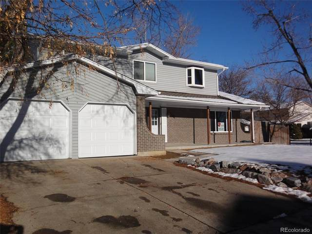 8428 Chase Drive, Arvada, CO 80003 (#7076507) :: Bring Home Denver with Keller Williams Downtown Realty LLC