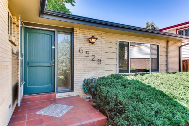 6528 Mar Vista Place, Denver, CO 80224 (#7076726) :: The HomeSmiths Team - Keller Williams