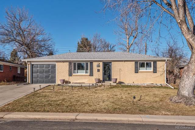 909 E 10th Avenue, Broomfield, CO 80020 (#7076751) :: True Performance Real Estate