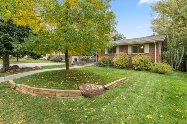 3130 23rd Street, Boulder, CO 80304 (MLS #7076942) :: Kittle Real Estate