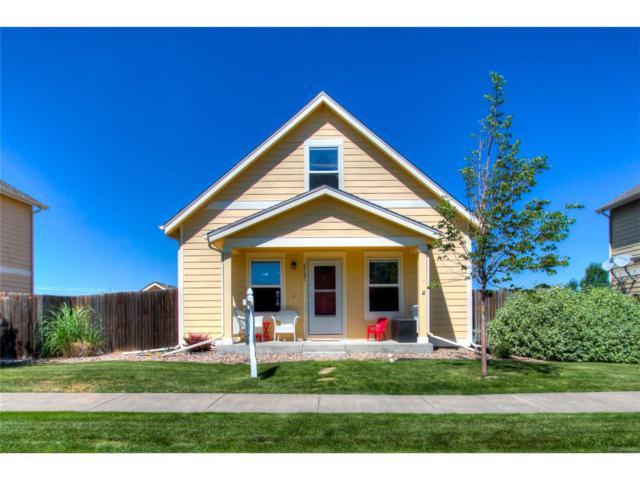 2721 Quarterland Street, Strasburg, CO 80136 (MLS #7077118) :: 8z Real Estate