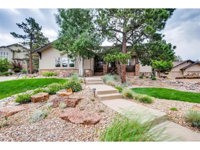 7018 S Irvington Court, Aurora, CO 80016 (#7077135) :: The Peak Properties Group