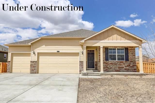 1664 Clarendon Drive, Windsor, CO 80550 (MLS #7077178) :: 8z Real Estate