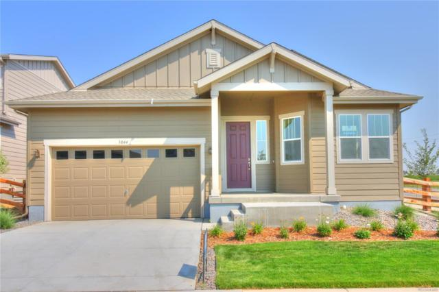 3044 Crusader Street, Fort Collins, CO 80524 (#7077204) :: My Home Team