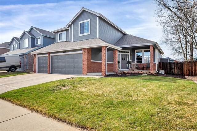 6431 Russell Way, Arvada, CO 80007 (#7077479) :: The DeGrood Team