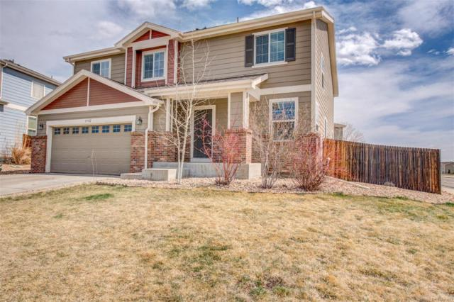 13702 Krameria Street, Thornton, CO 80602 (#7077499) :: The Peak Properties Group