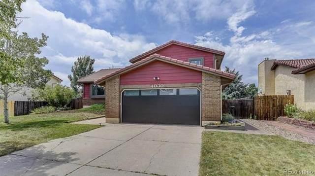 4030 Thundercloud Drive, Colorado Springs, CO 80920 (MLS #7077685) :: 8z Real Estate