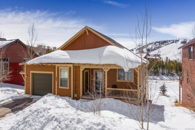 263 Summit Lift Court, Granby, CO 80446 (#7077992) :: My Home Team