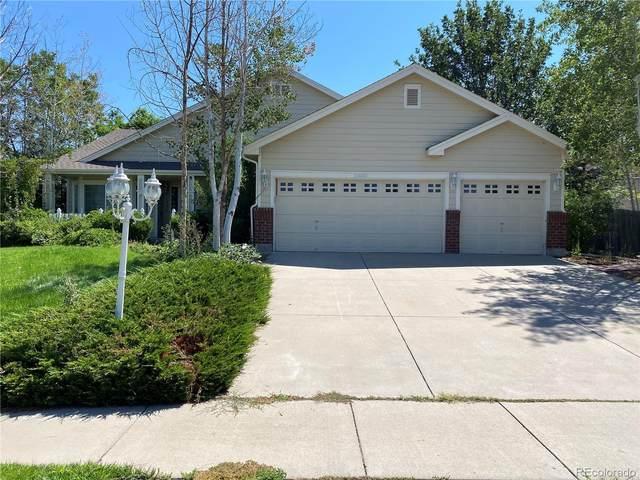 11490 Paris Street, Commerce City, CO 80640 (MLS #7078091) :: 8z Real Estate