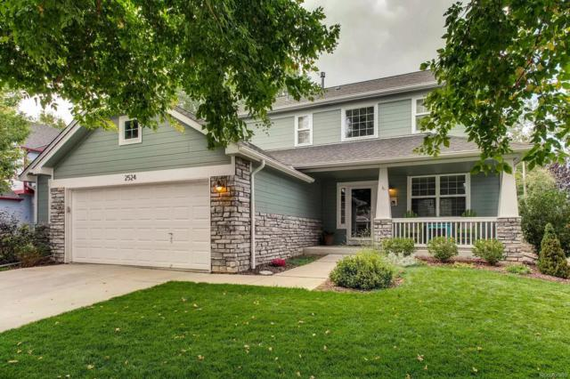 2524 Lexington Street, Lafayette, CO 80026 (#7078133) :: Compass Colorado Realty